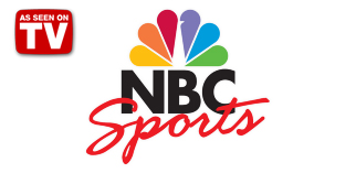 As seen on TV, NBC Sports